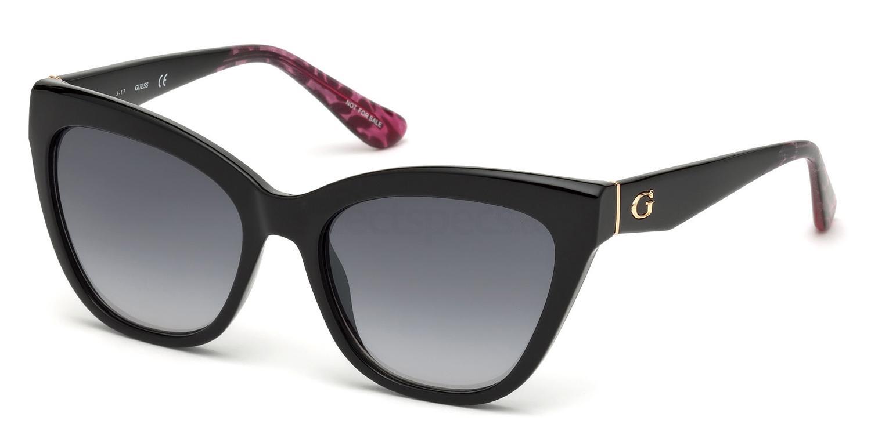 01C GU7540 Sunglasses, Guess