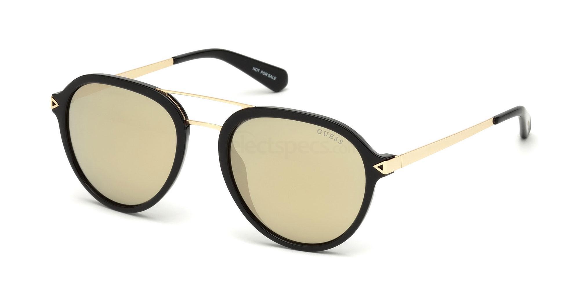 01G GU6924 Sunglasses, Guess
