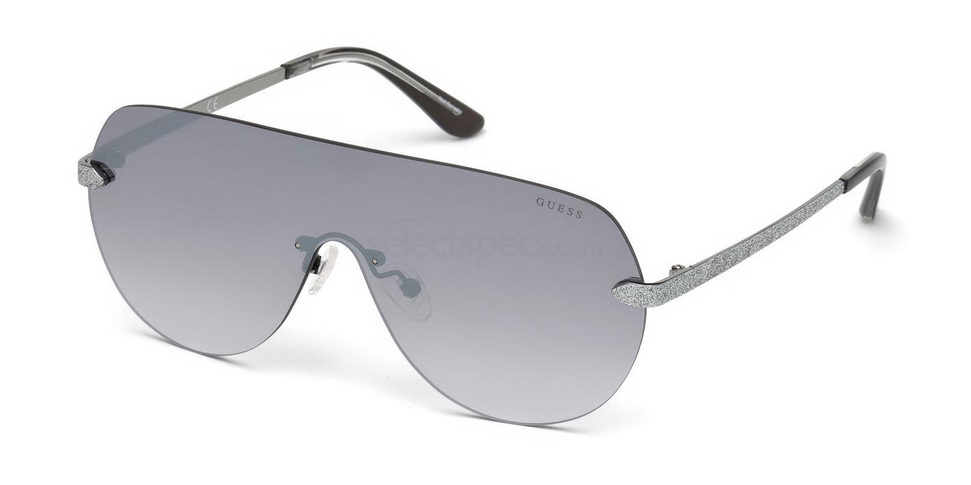 02C GU7561 Sunglasses, Guess
