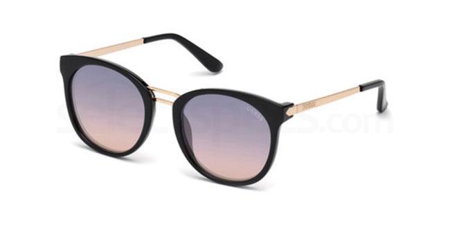 01Z GU7568 Sunglasses, Guess