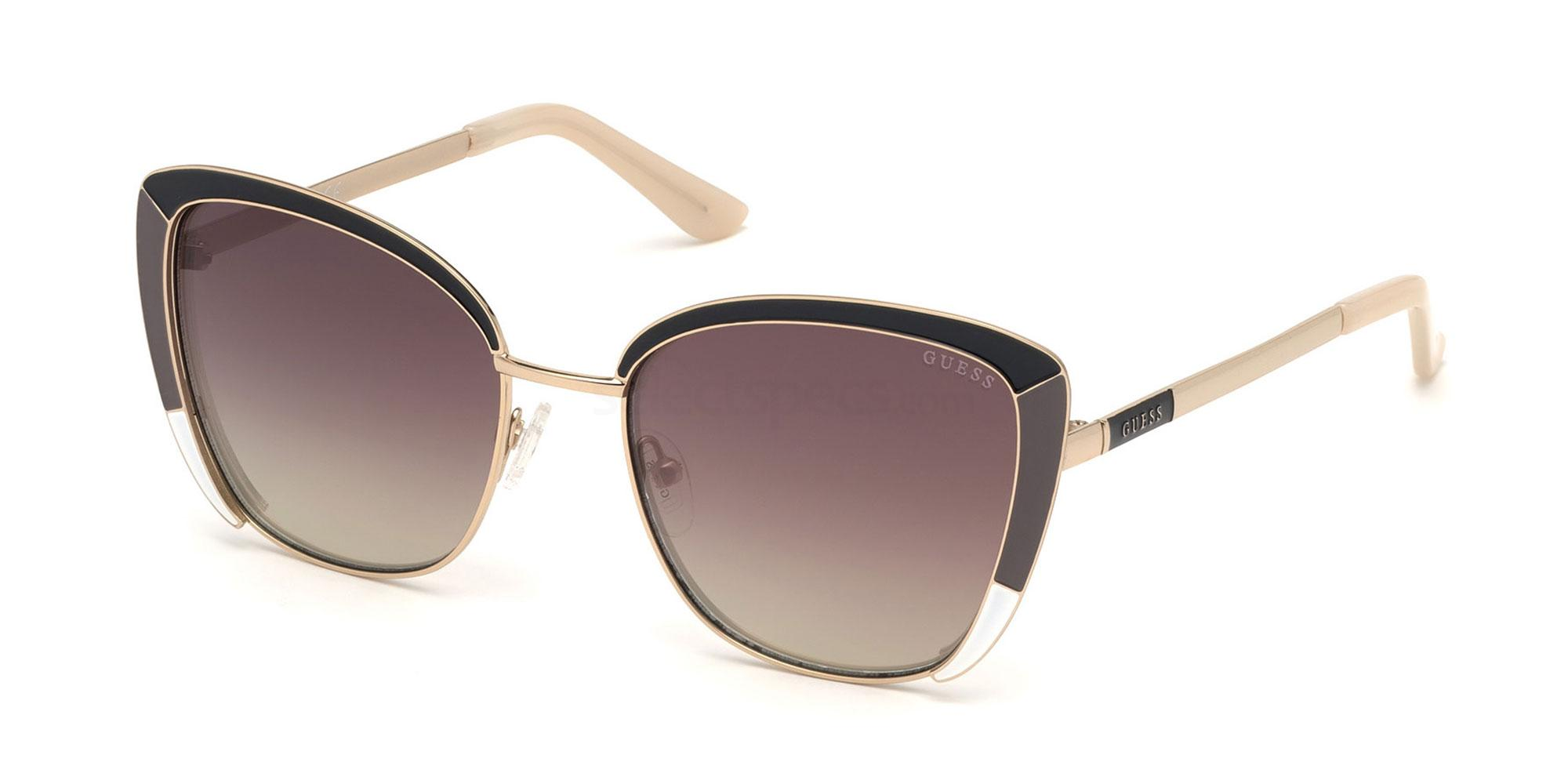 05G GU7585 Sunglasses, Guess