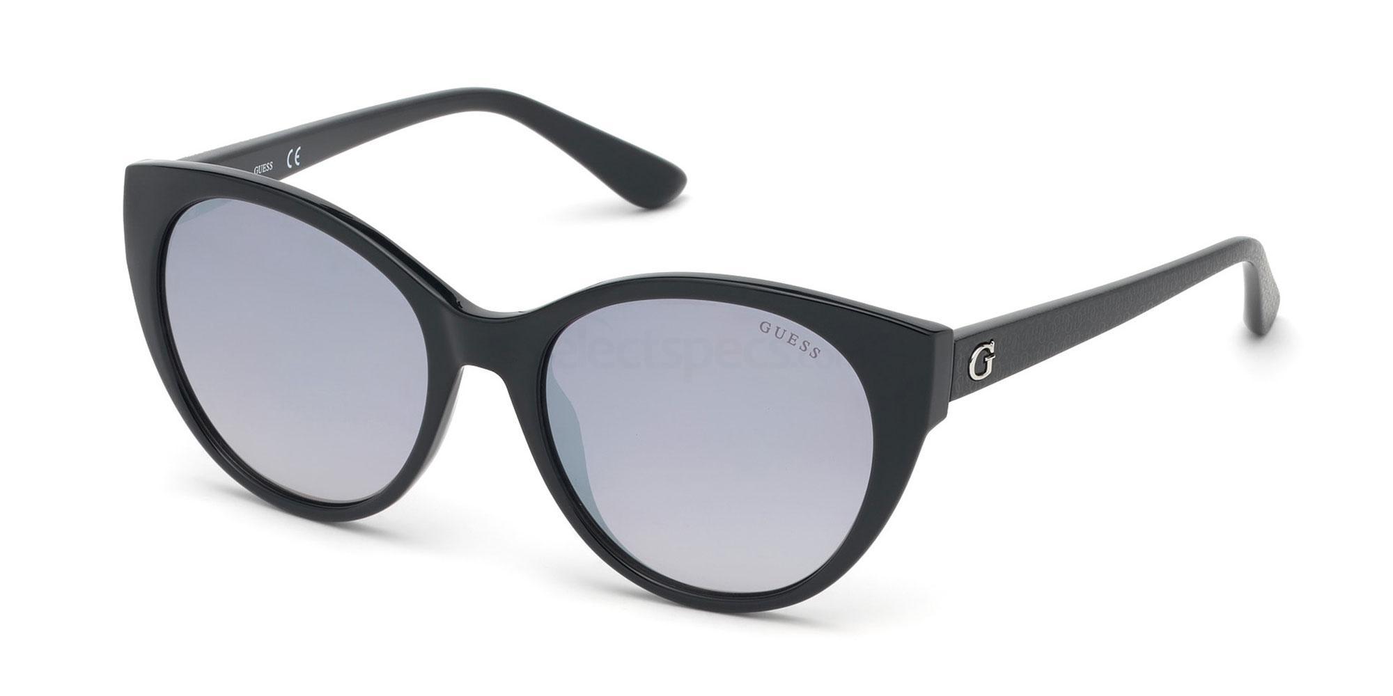 01C GU7594 Sunglasses, Guess