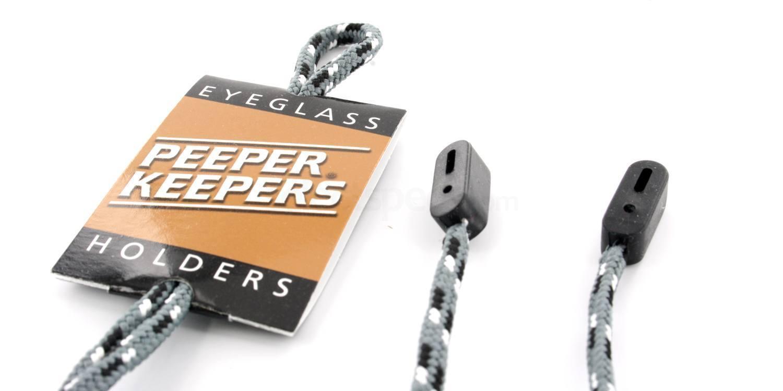 SCGY Supercord Grey Multi Lanyard Accessories, Optical accessories