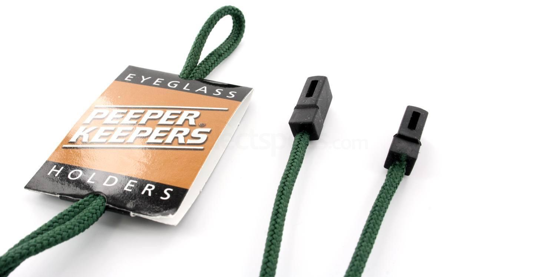 SCDG Supercord Dark Green Lanyard Accessories, Optical accessories