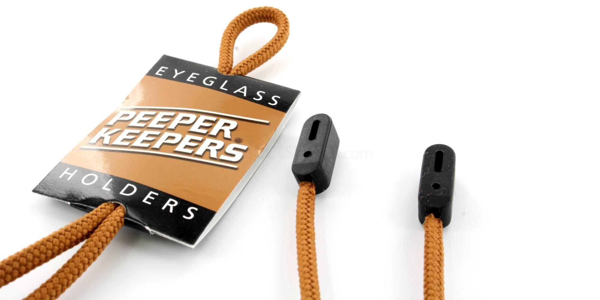 SCCP Supercord Copper Lanyard Accessories, Optical accessories