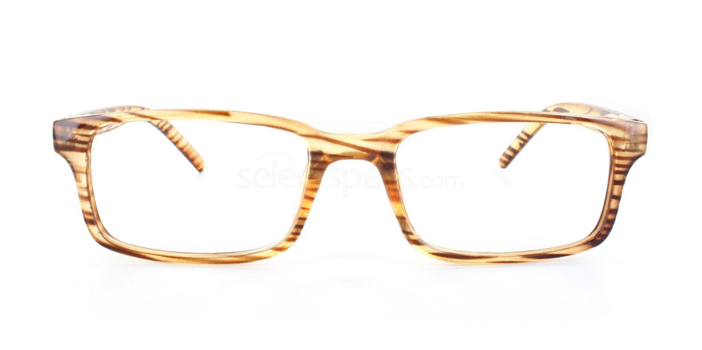100 9606 Reading Glasses - Demi Accessories, Optical accessories