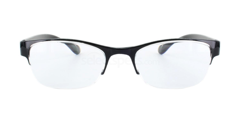 100 702 Reading Glasses - Black Accessories, Optical accessories