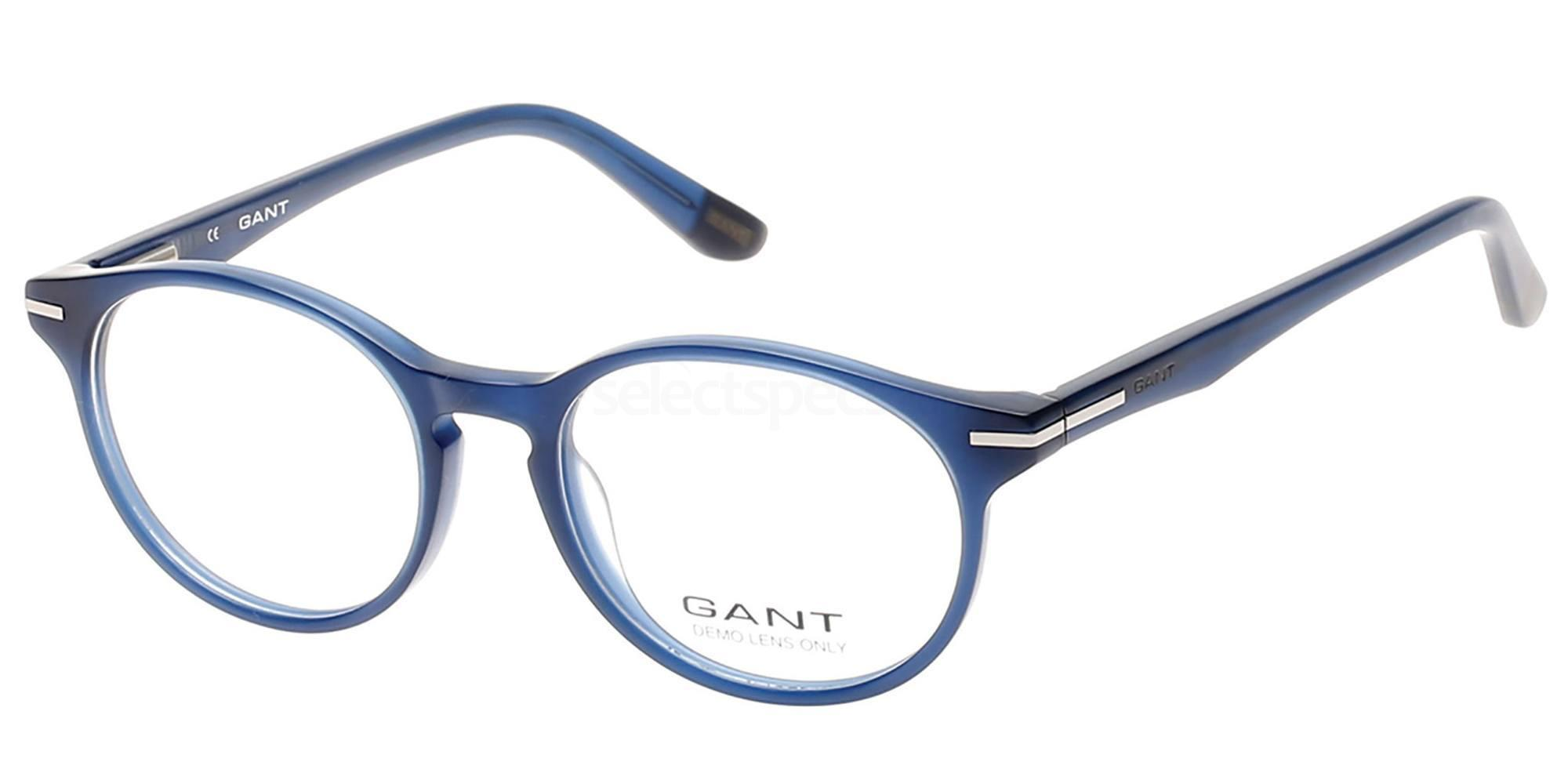 091 GA3060 Glasses, Gant