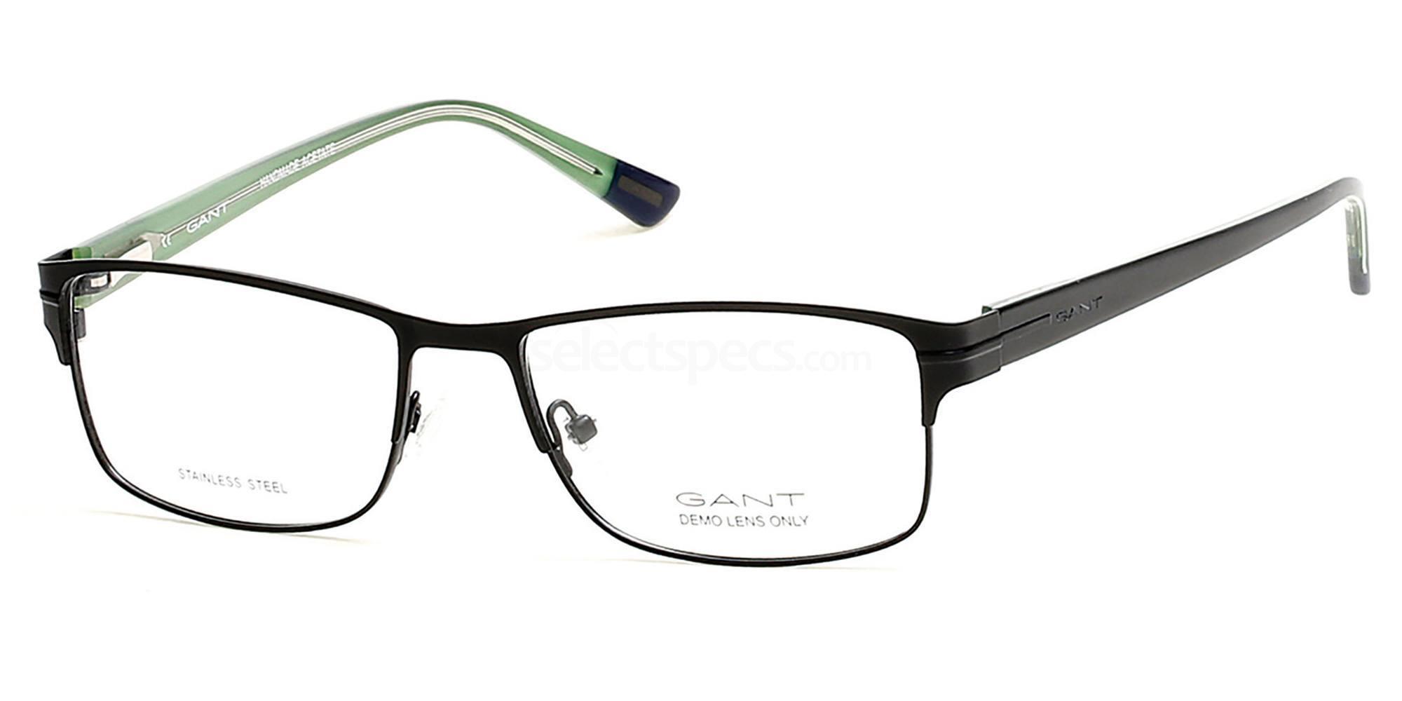 002 GA3084 Glasses, Gant