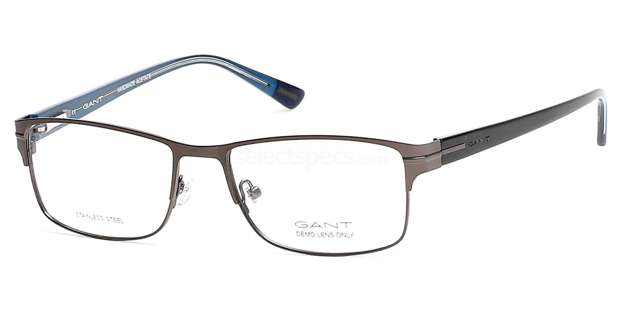 009 GA3084 Glasses, Gant