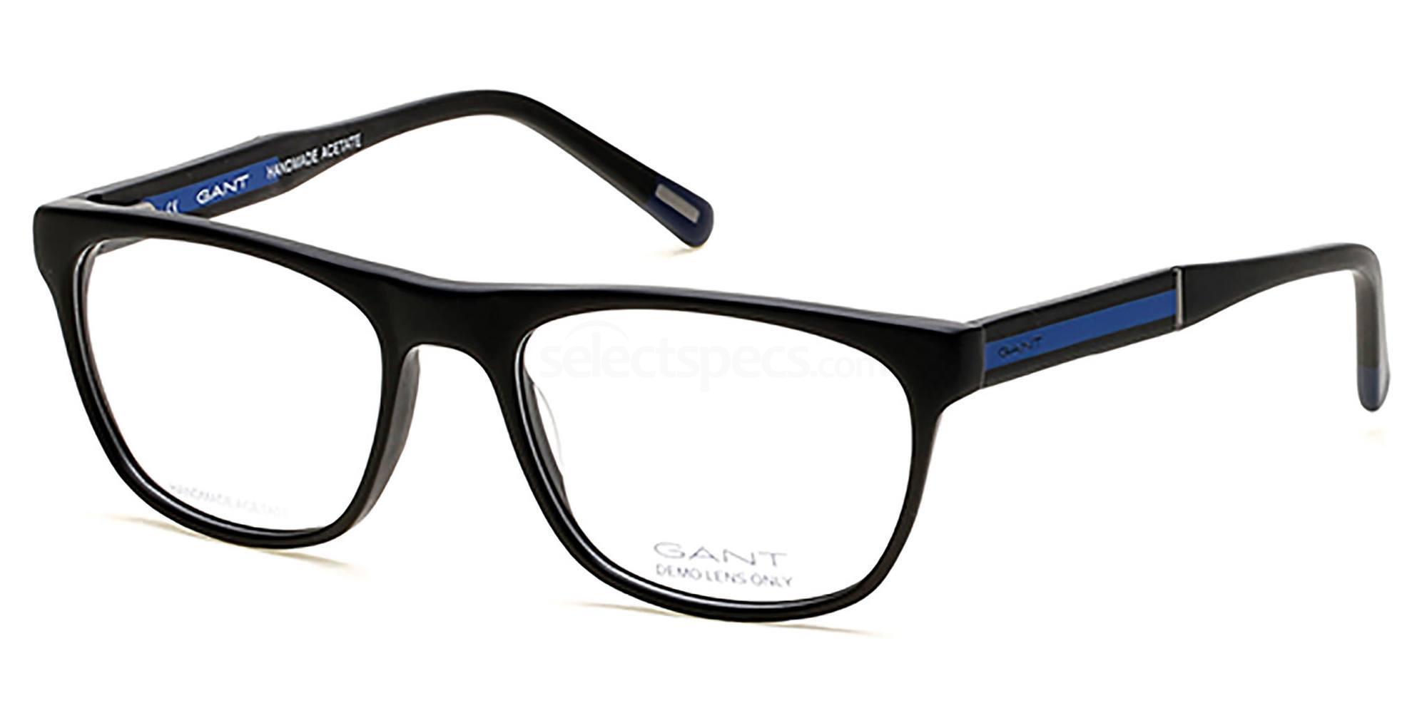 002 GA3098 Glasses, Gant