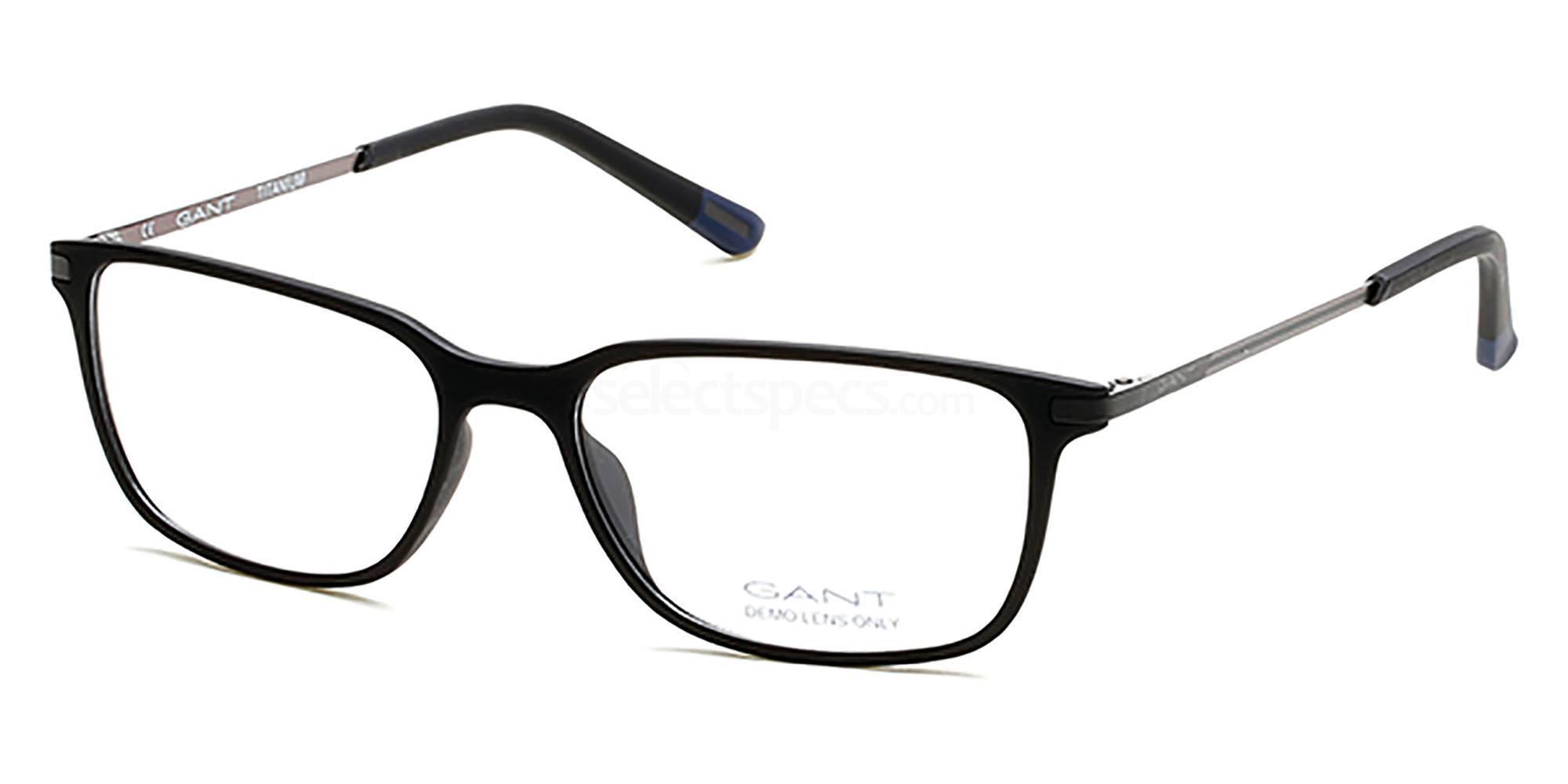 002 GA3099 Glasses, Gant