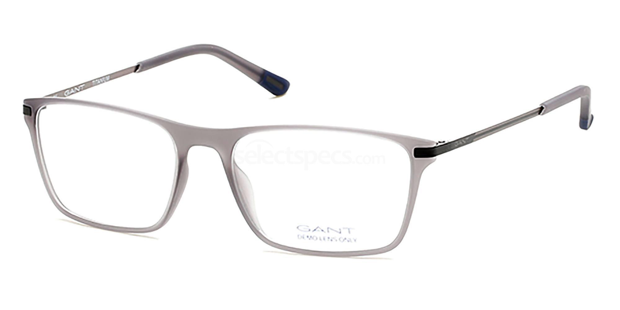 020 GA3101 Glasses, Gant