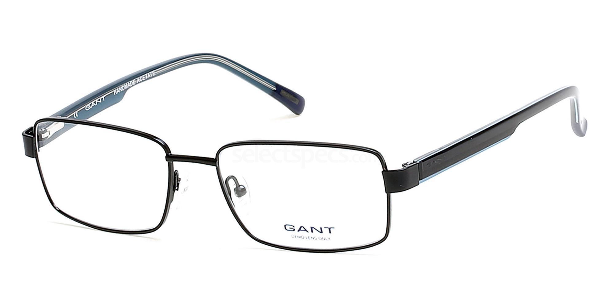 002 GA3102 Glasses, Gant