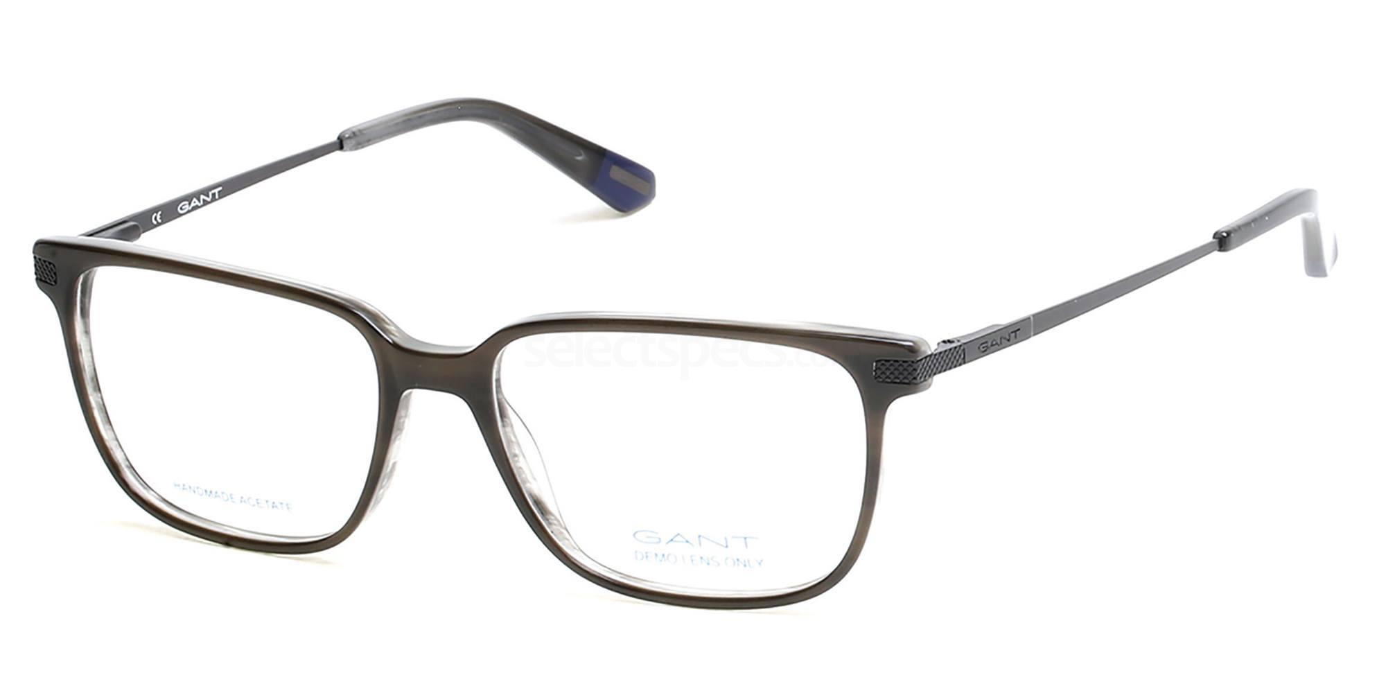 001 GA3112 Glasses, Gant