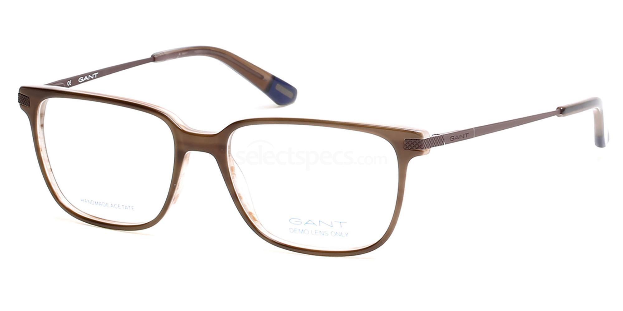 045 GA3112 Glasses, Gant