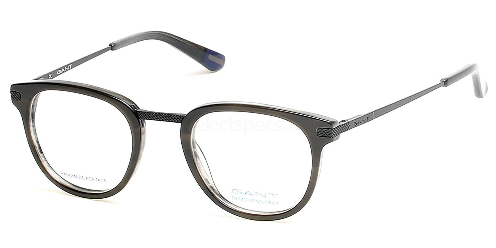 001 GA3113 Glasses, Gant