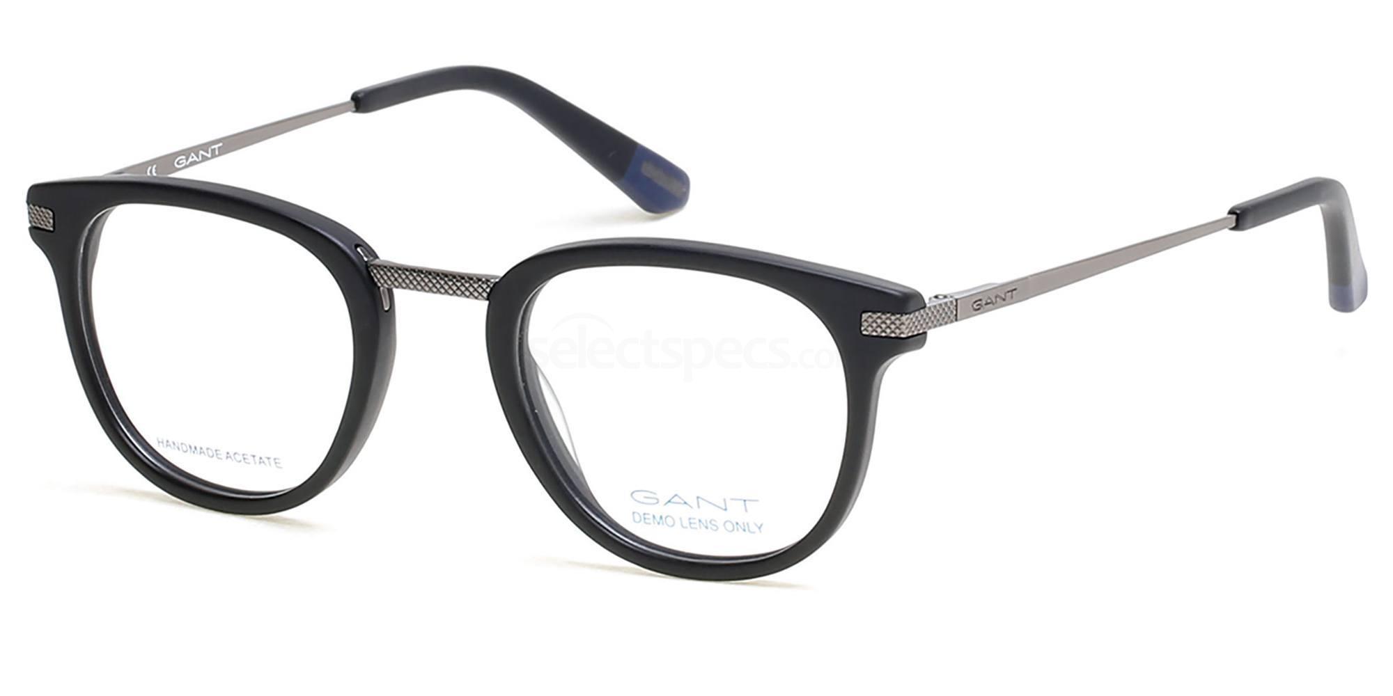 002 GA3113 Glasses, Gant