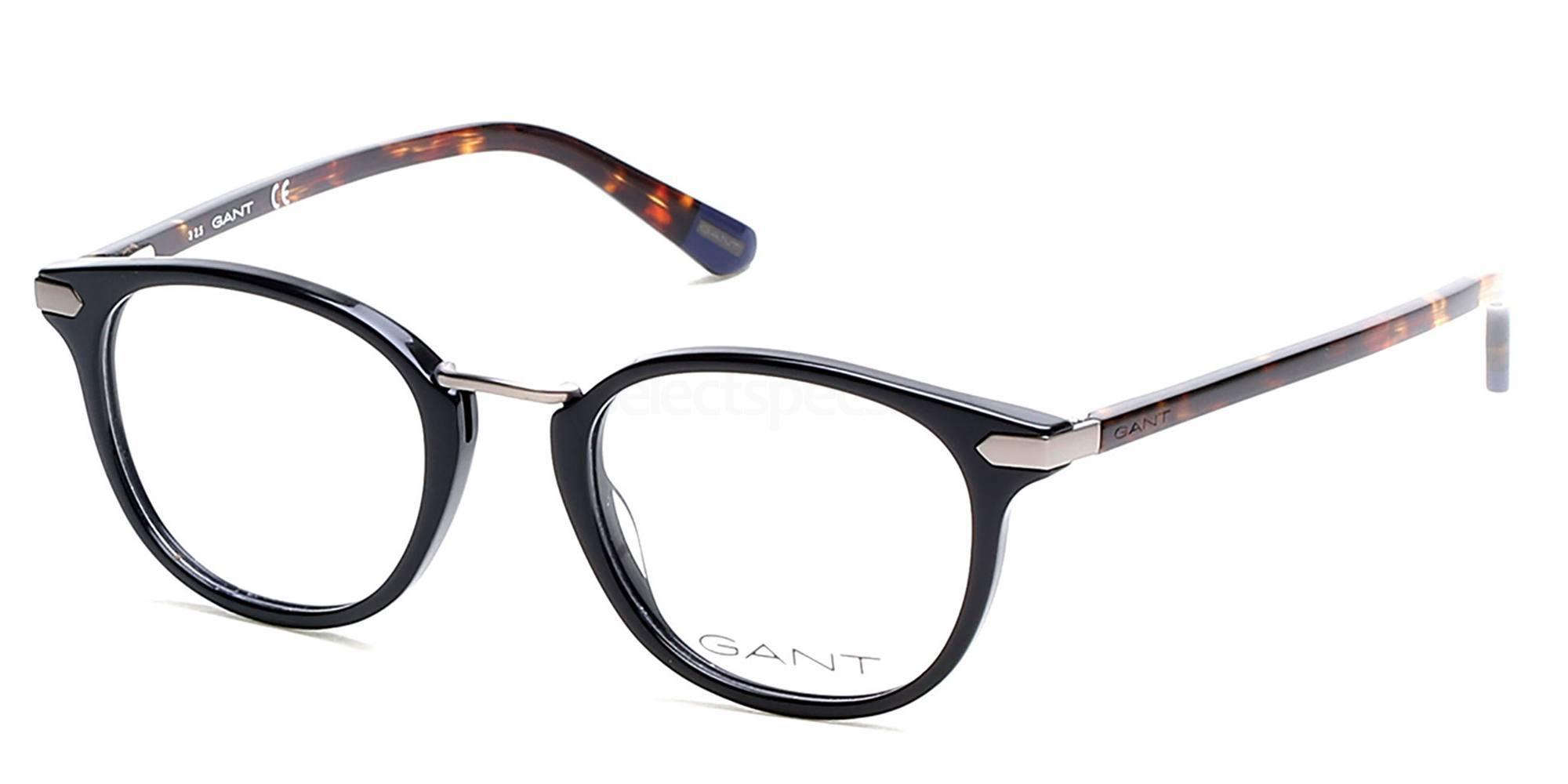001 GA3115 Glasses, Gant