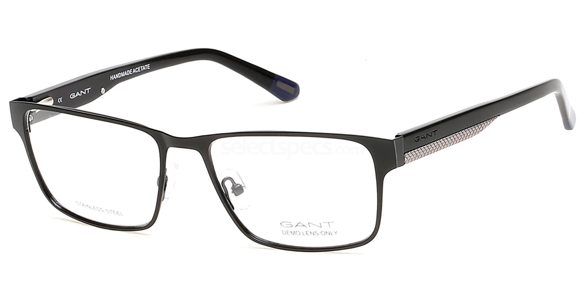 002 GA3121 Glasses, Gant