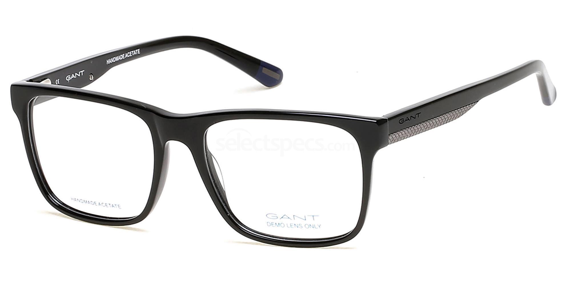 046 GA3122 Glasses, Gant