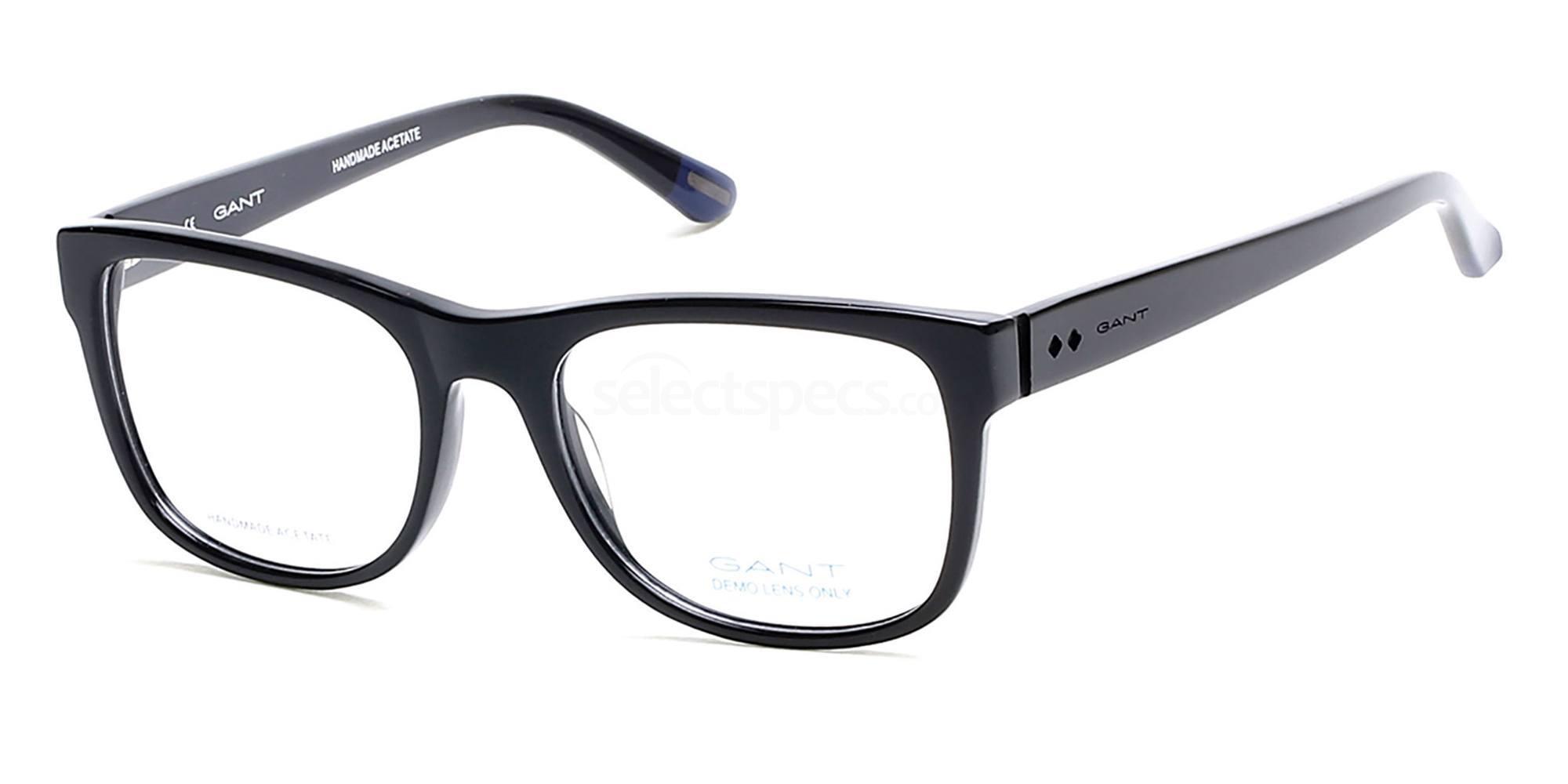 001 GA3123 Glasses, Gant