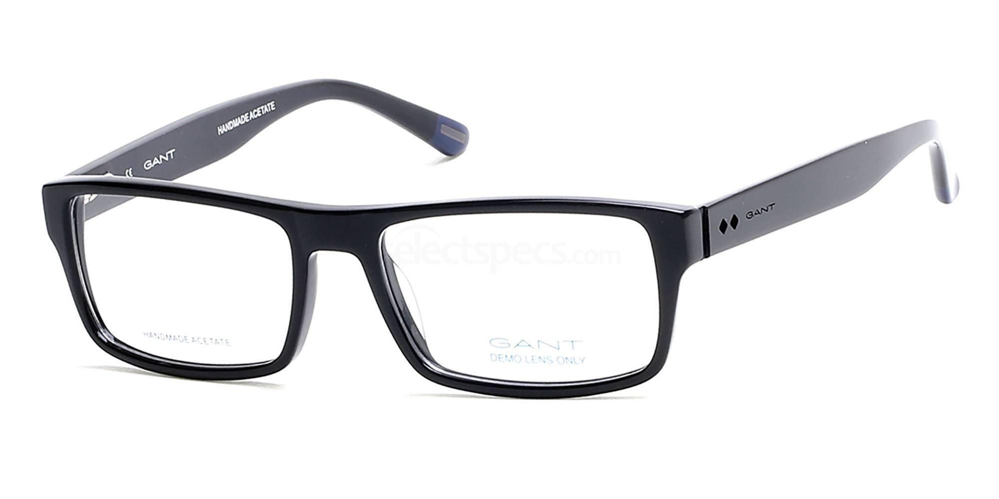 001 GA3124 Glasses, Gant