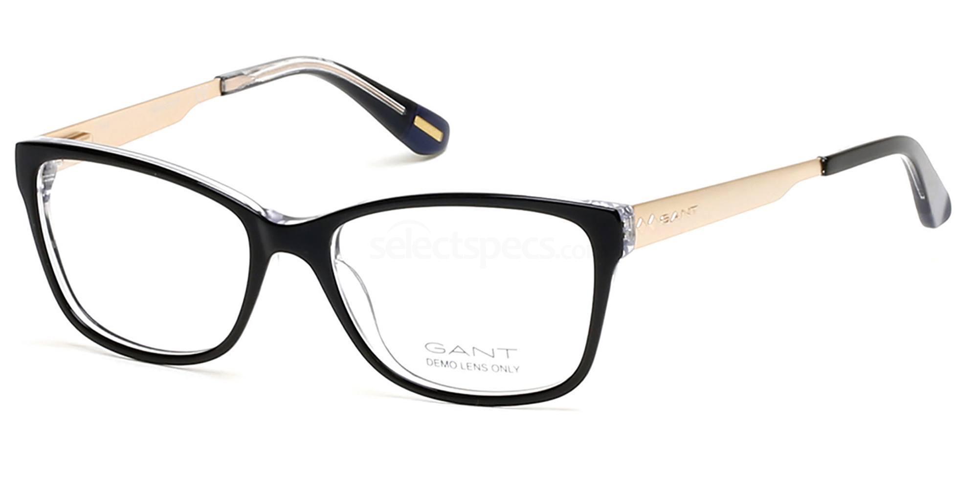 001 GA4060 Glasses, Gant