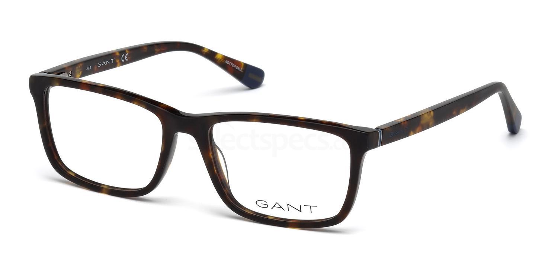 052 GA3139 Glasses, Gant