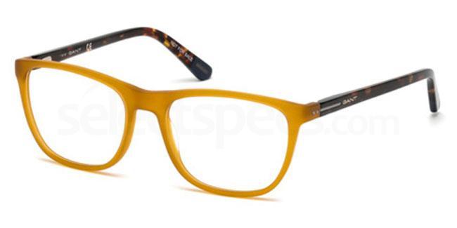 047 GA3146 Glasses, Gant