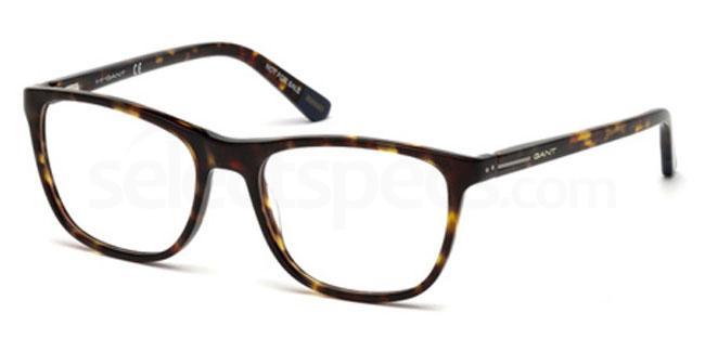 052 GA3146 Glasses, Gant