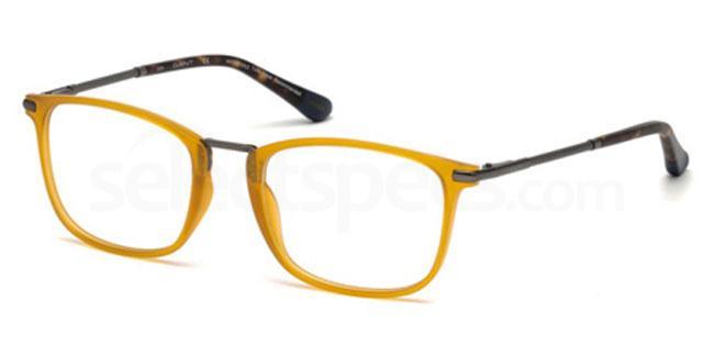 047 GA3147 Glasses, Gant