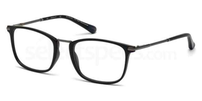 002 GA3147 Glasses, Gant