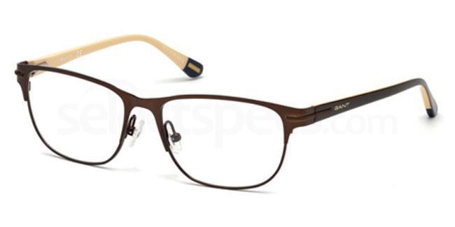 049 GA4077 Glasses, Gant