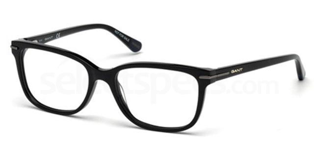 001 GA4078 Glasses, Gant