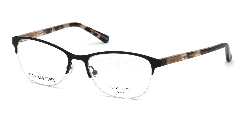 002 GA4080 Glasses, Gant