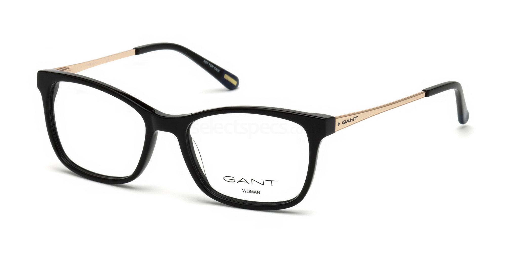 001 GA4083 Glasses, Gant