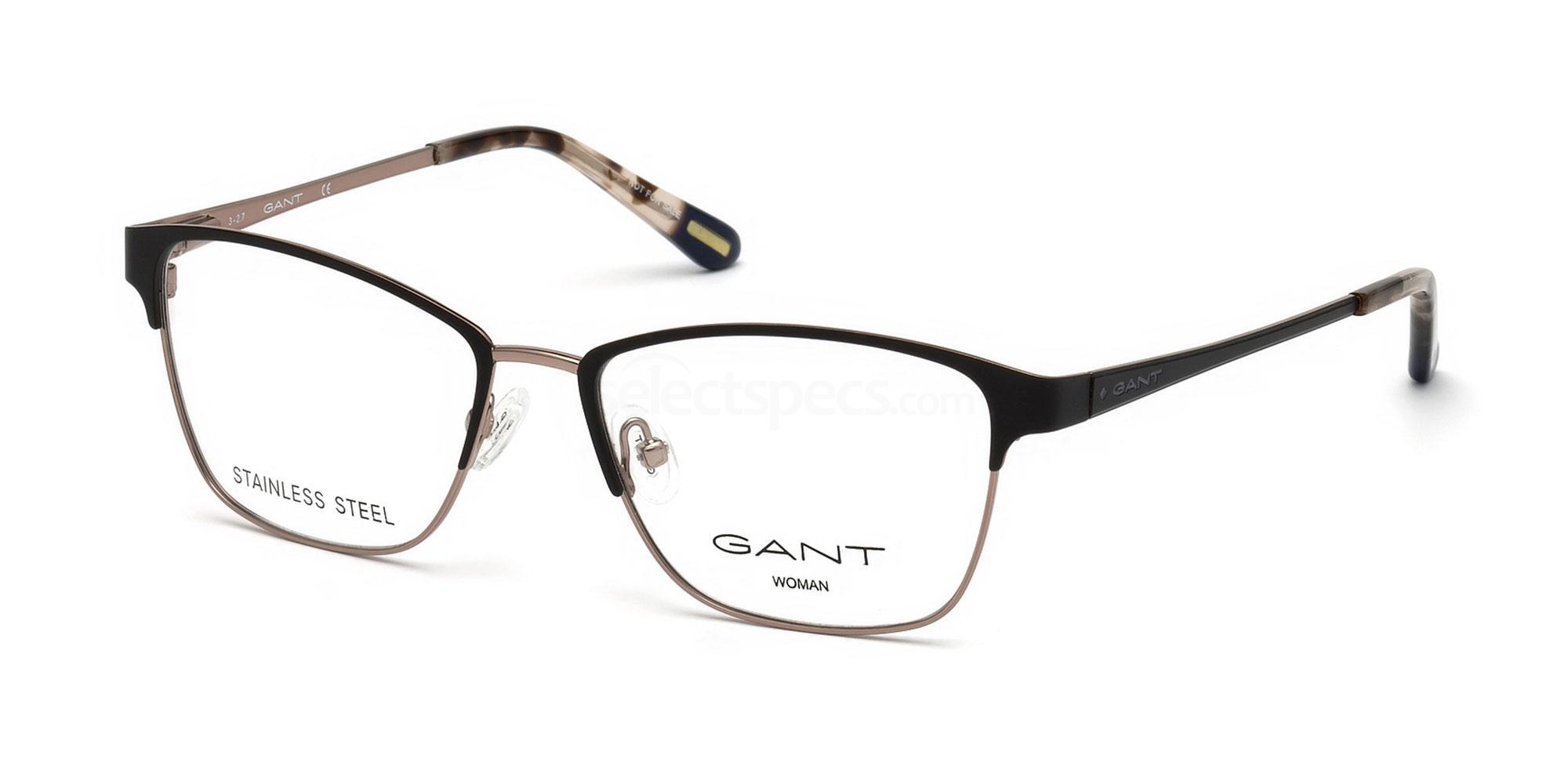 002 GA4086 Glasses, Gant