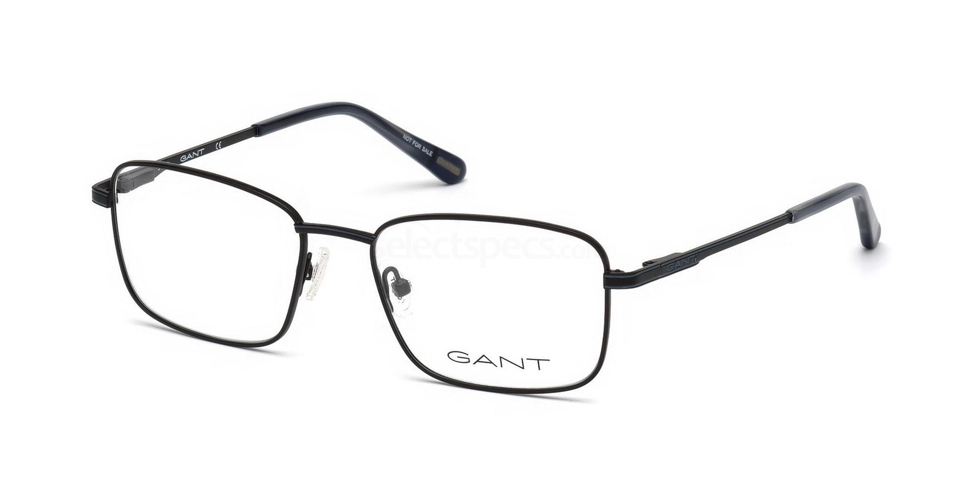 002 GA3170 Glasses, Gant