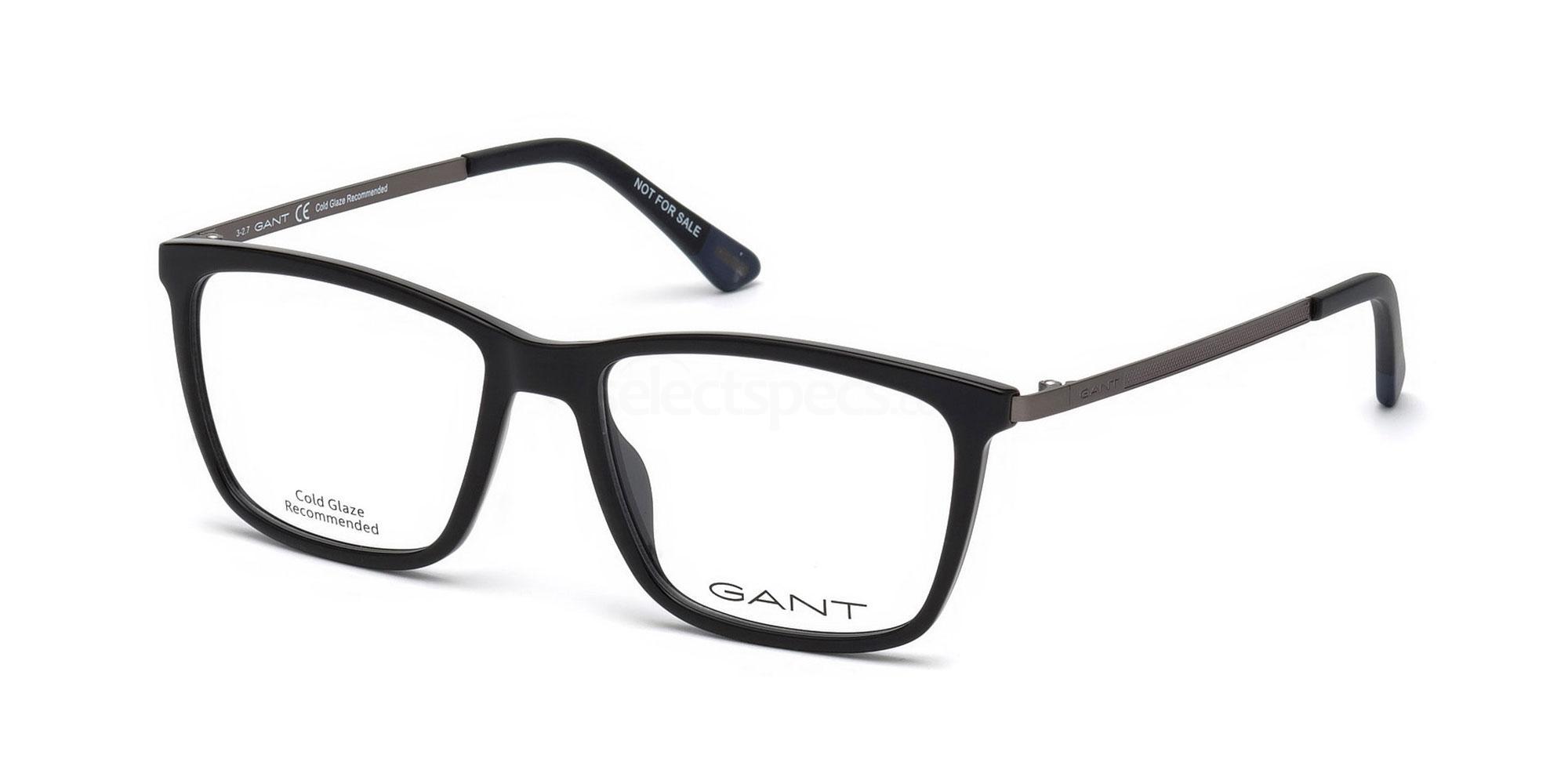 001 GA3173 Glasses, Gant
