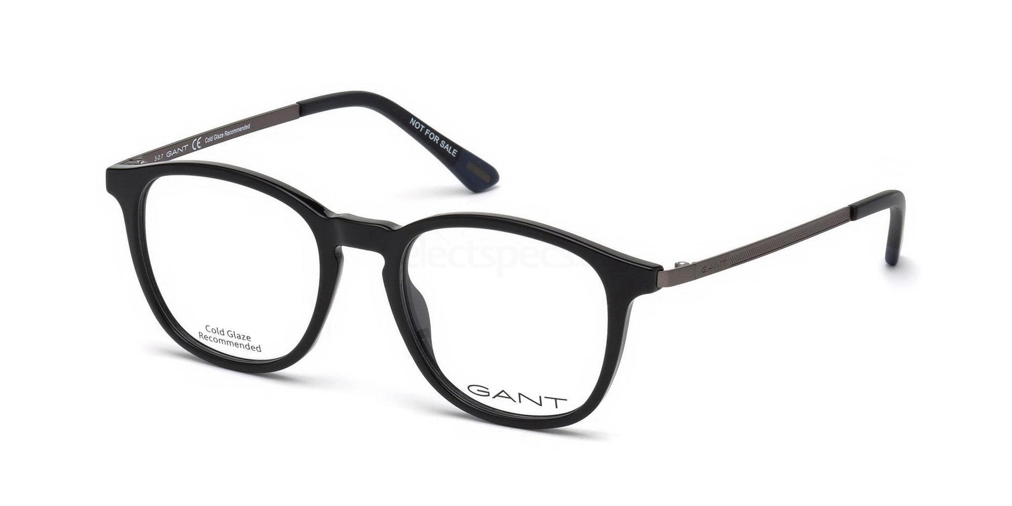 001 GA3174 Glasses, Gant