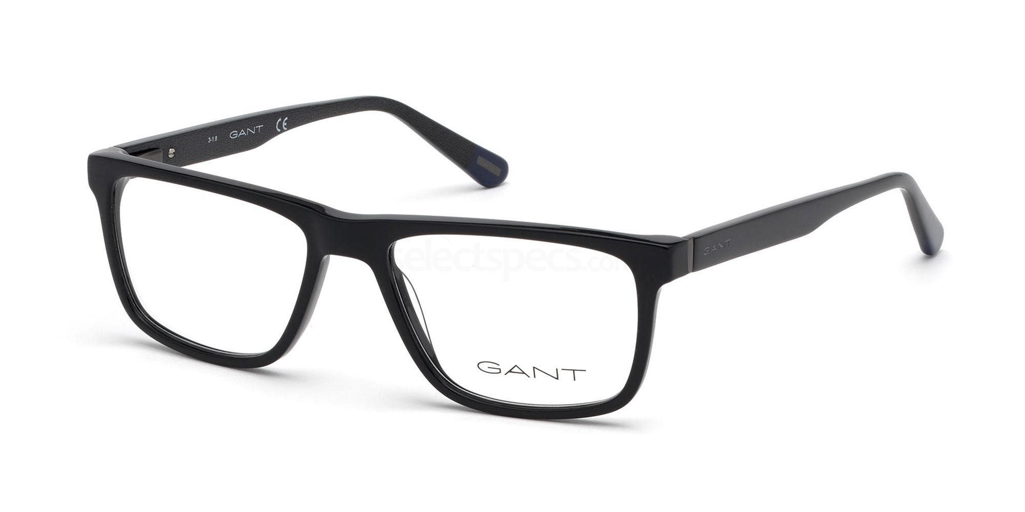 001 GA3178 Glasses, Gant