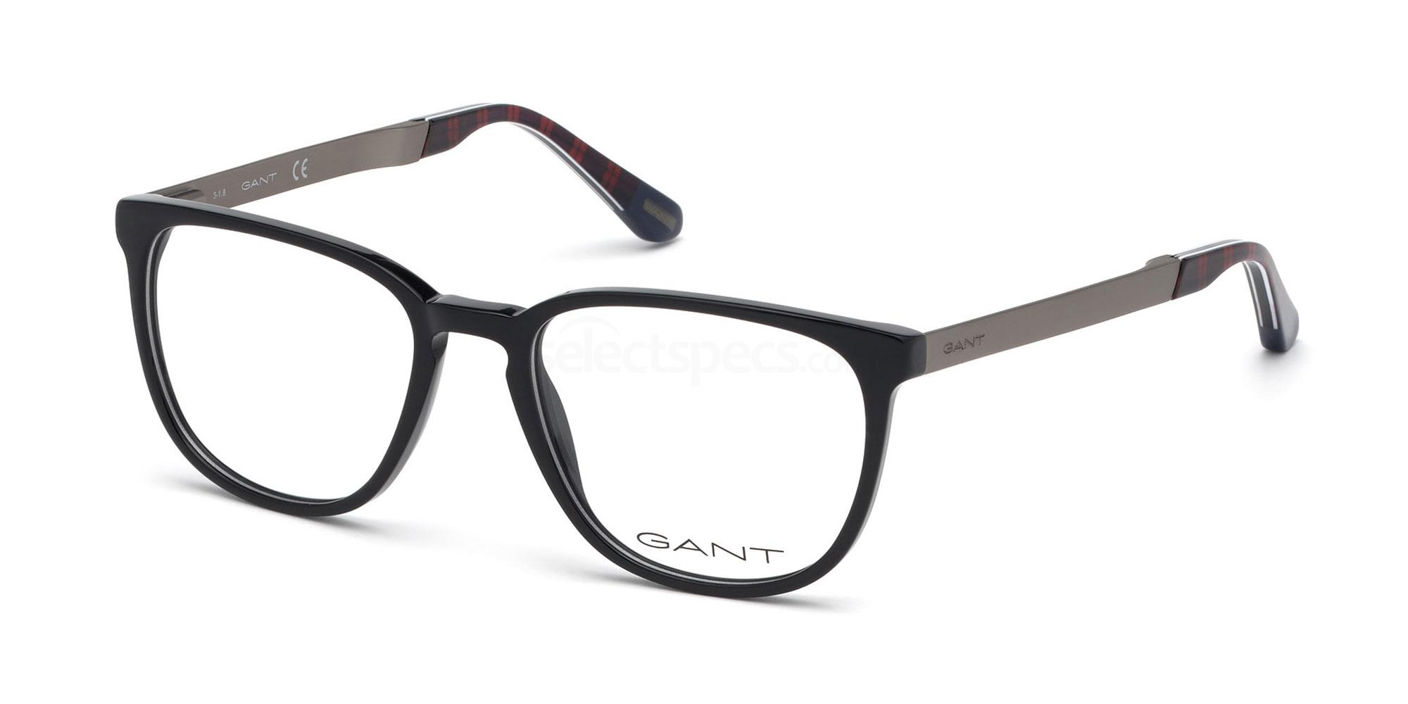 001 GA3180 Glasses, Gant