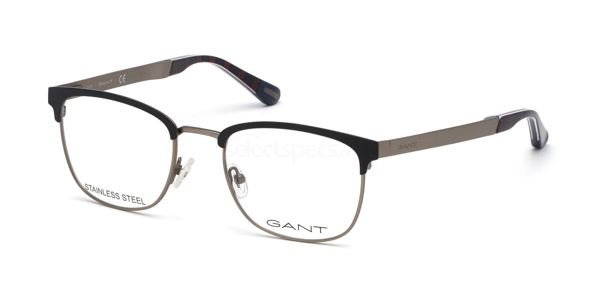002 GA3181 Glasses, Gant
