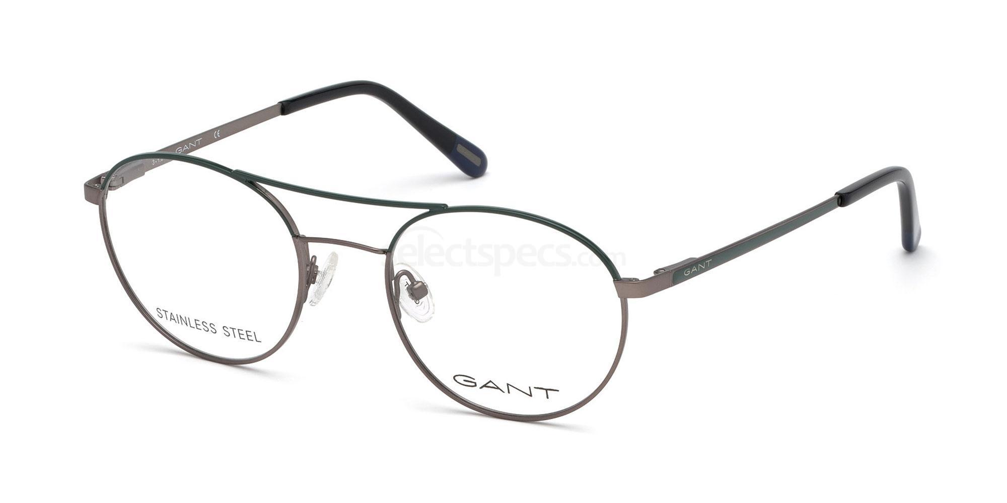009 GA3182 Glasses, Gant