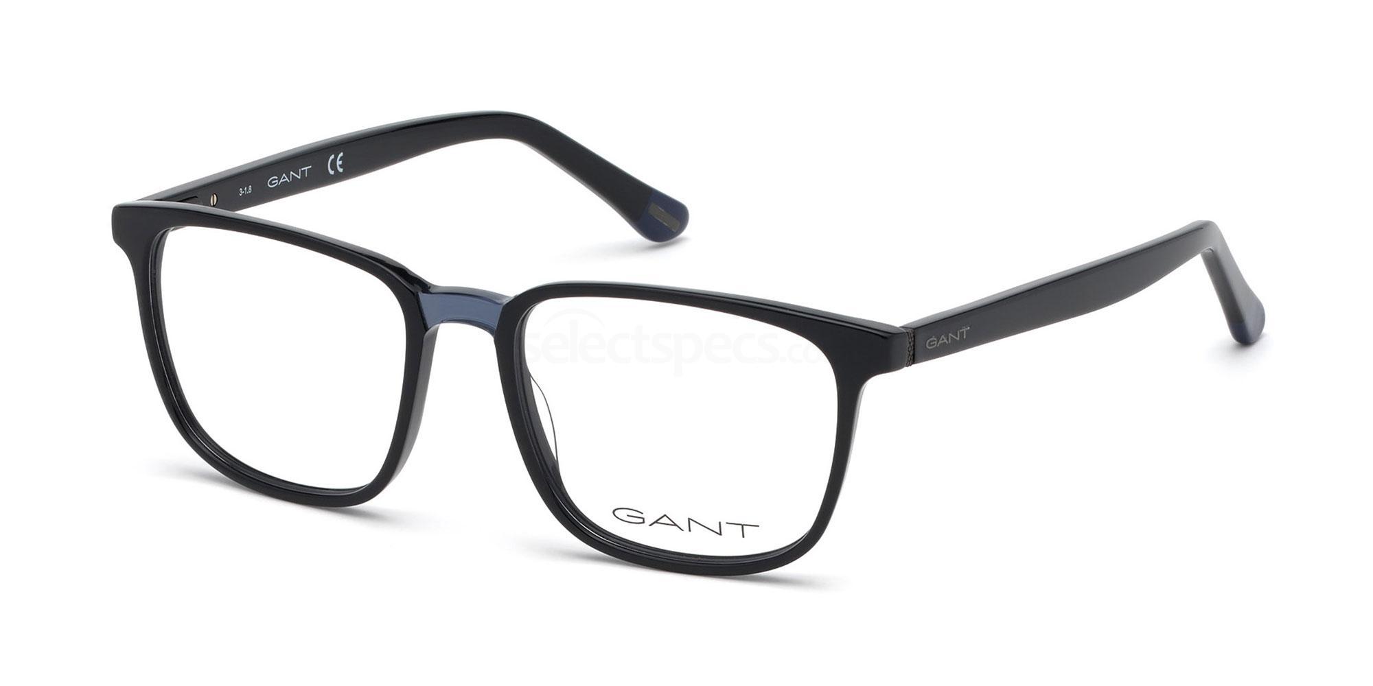 001 GA3183 Glasses, Gant