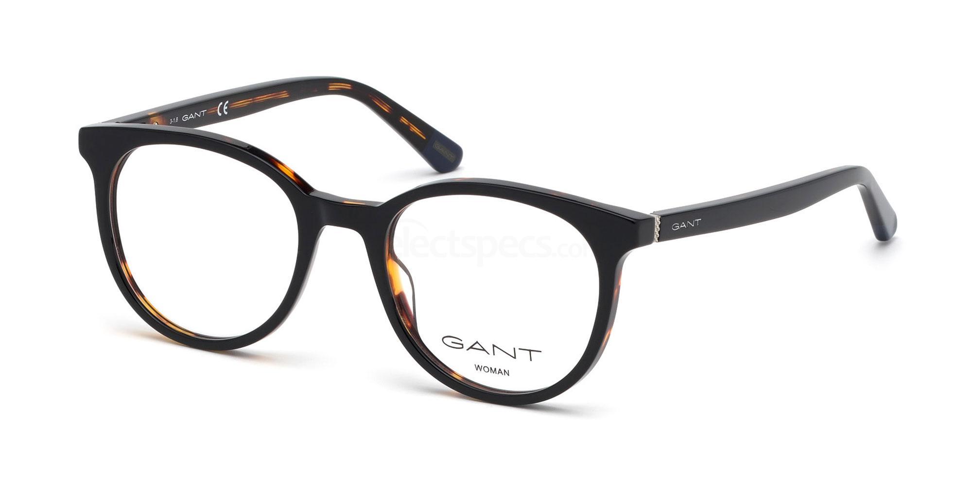 001 GA4087 Glasses, Gant