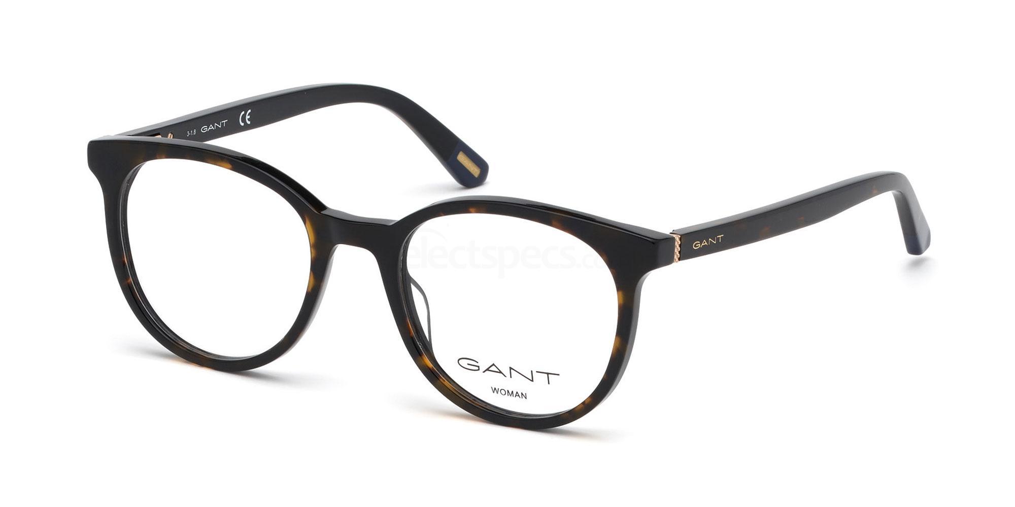 052 GA4087 Glasses, Gant