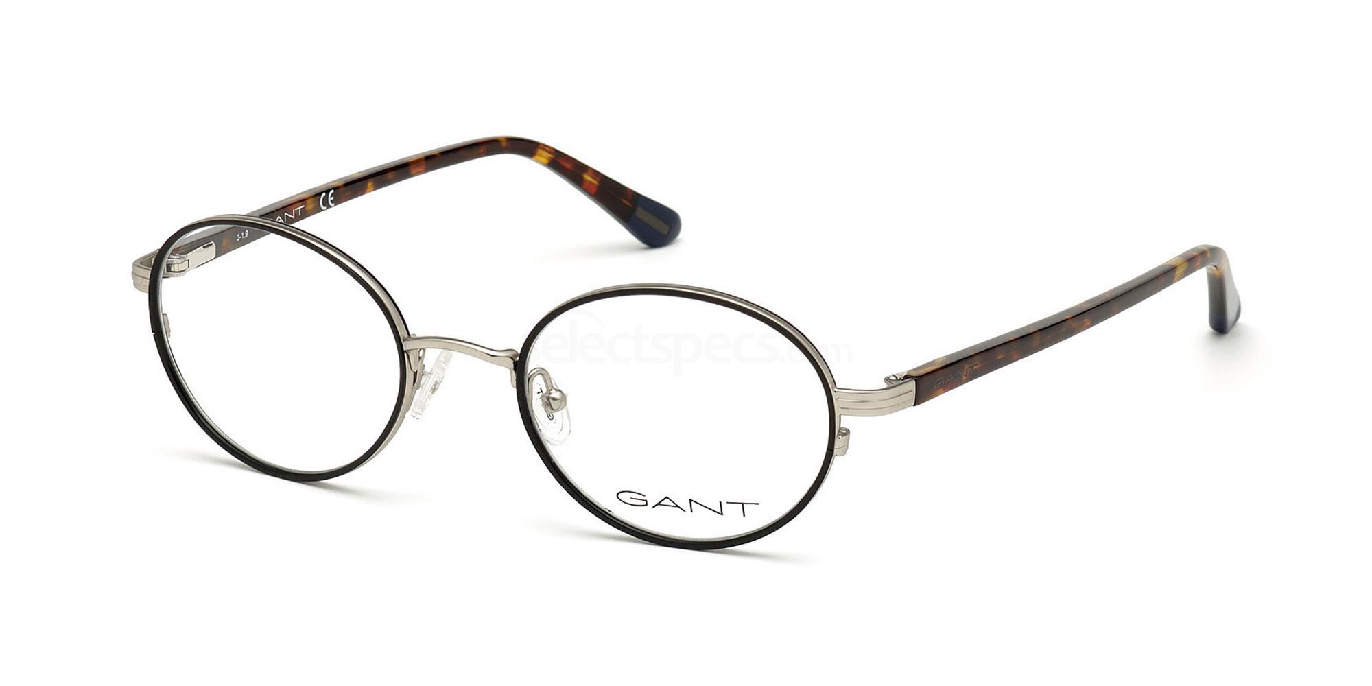 001 GA3203 Glasses, Gant