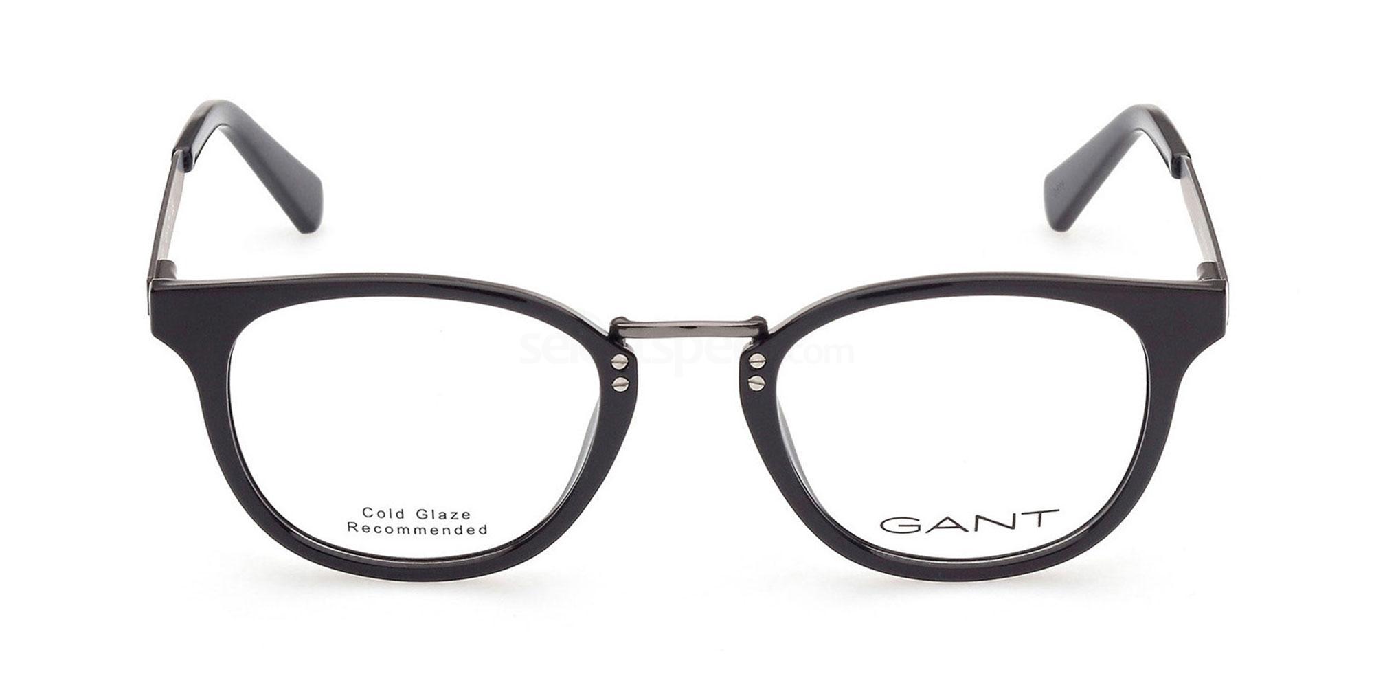 001 GA3215 Glasses, Gant